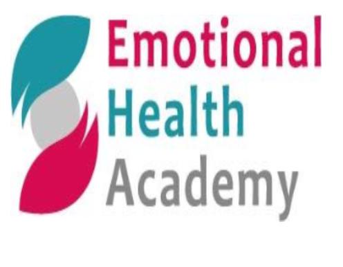 Emotional Health Academy logo